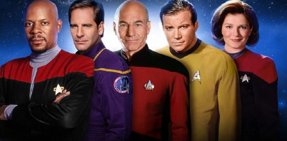 The Star Trek Quiz! Ultimate Trivia Questions