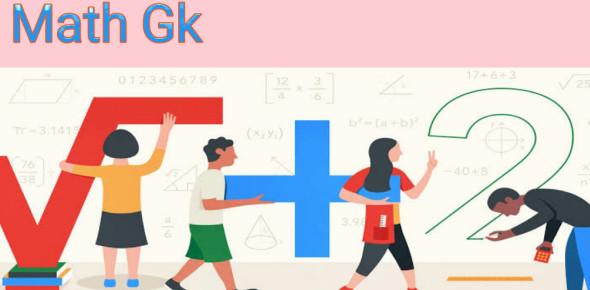 Test Your GK: Math Quiz!