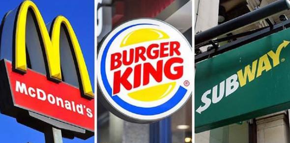 Fast Food Chain Quiz
