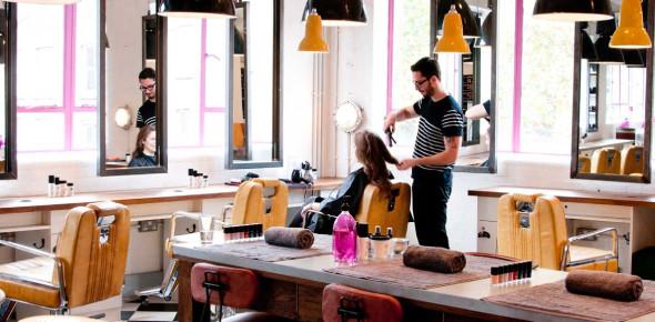 A Salon Business Quiz Part- II