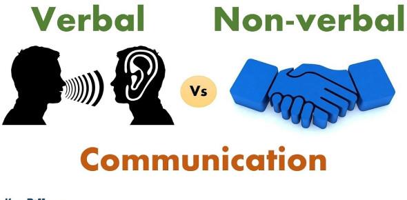 Verbal Communication Skills (Quiz)