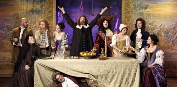 Musical Theatre History Quiz
