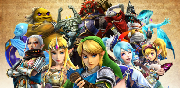 Which Legend Of Zelda Character Are You?