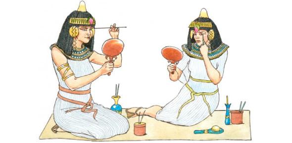 History Of Cosmetology: MCQ Exam! Quiz