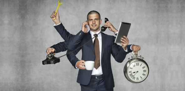 Quiz: Are You The Perfect Salesman?
