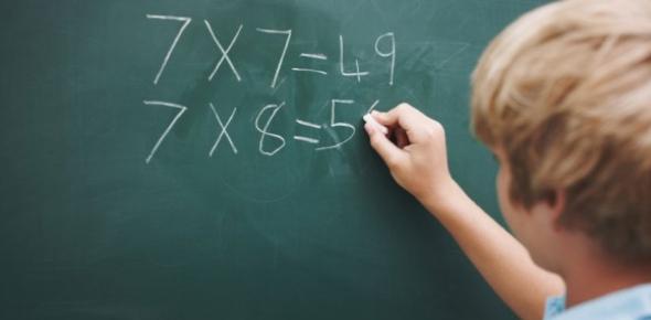 A Quick Maths Quiz For First Grade Kids