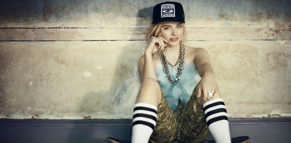 How Much Of A Tomboy Are You? (Girls Only, Well Duh!)