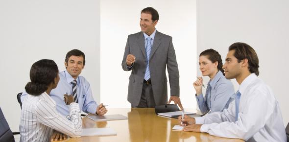 Persuasive Communication In Sales: Quiz!