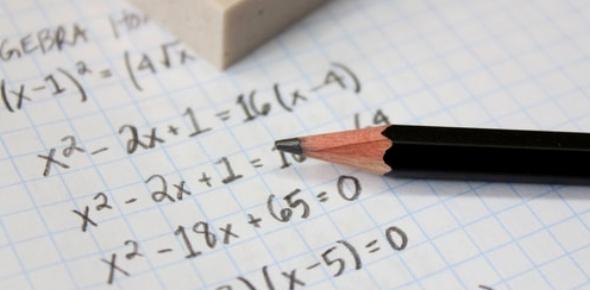 Math Exam Practice Quiz!