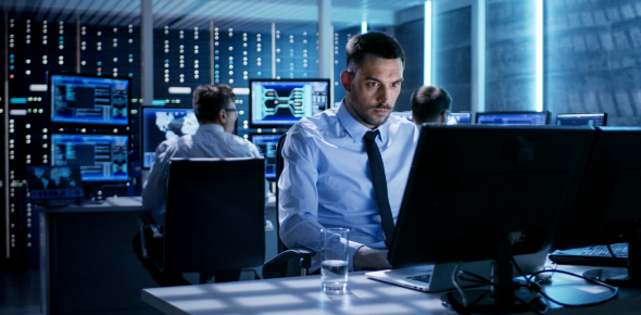 Chief Information Security Officer (Ciso) Quiz Questions