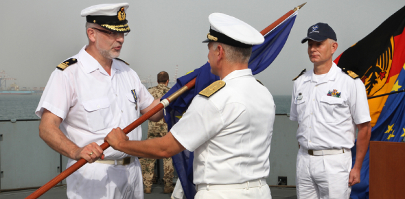 Navy Chain Of Command Quiz! Trivia Knowledge Test
