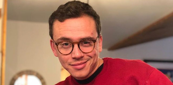 Logic Rapper Quiz - How Well Do You Know Him?