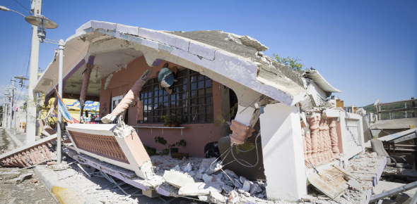 Earthquake Knowledge Trivia: Ultimate Facts Quiz!