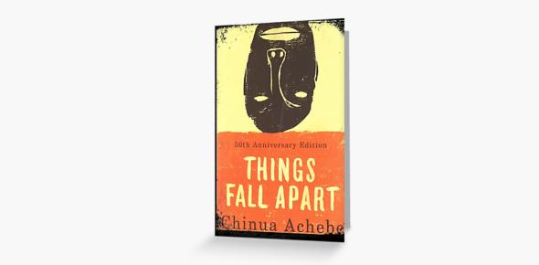 Things Fall Apart Novel! Trivia Quiz