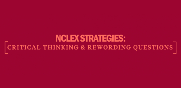 NCLEX Style Critical Thinking Questions On Mobility