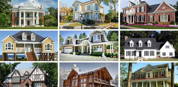 What Kind Of House Will You Have?