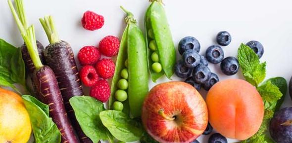 Vegetable Quiz: Test Your IQ!