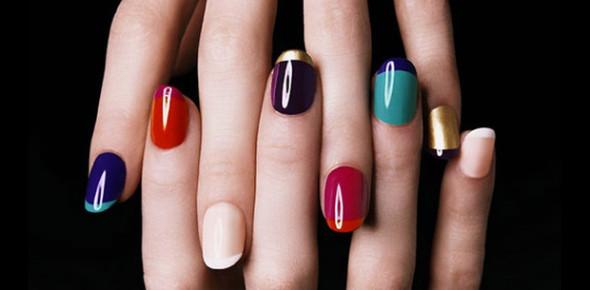 What Color Should I Paint My Nails Quiz