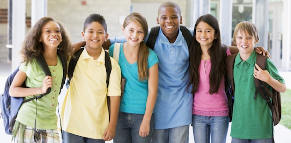 Are You Ready For Middle School?!?!?!