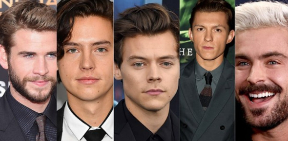 Quiz: Who Is Your Celebrity Guy Match?