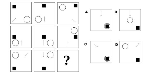 Math: Logical Reasoning Quiz: Trivia!