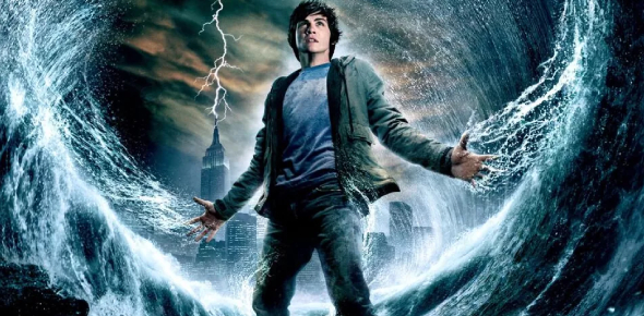 How Well Do You Know Percy Jackson???