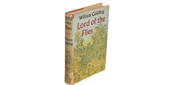 Lord Of The Flies Part 1- Chapters 1-6