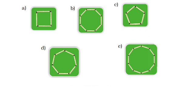 Shapes And Angles Test Quiz!