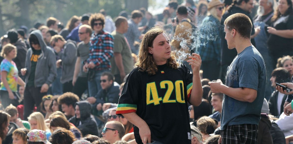 Trivia Quiz: The Reality Of 420 Day