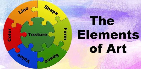 Elements Of Art Quiz