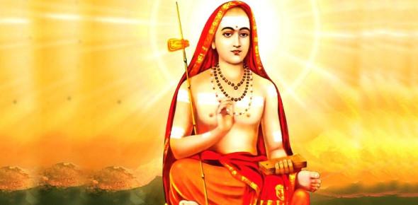 A Quiz On Adi Shankaracharya