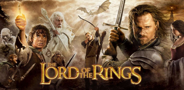 Lord Of The Rings Fanfiction! Ultimate Trivia Quiz