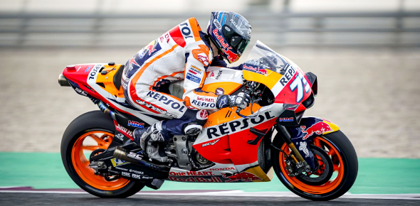 Ultimate MotoGP Quiz! Trivia