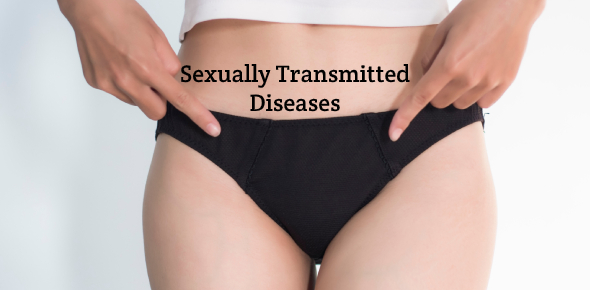 Quiz On Sexually Transmitted Diseases! Trivia