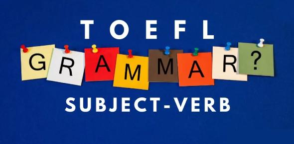 TOEFL Grammar Practice Test Quiz! Trivia