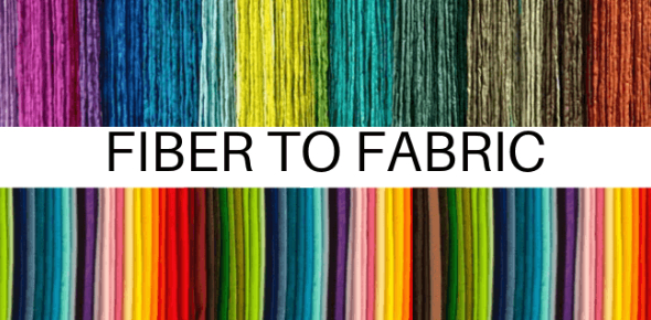 What Do You Know About Fibres And Fabrics?