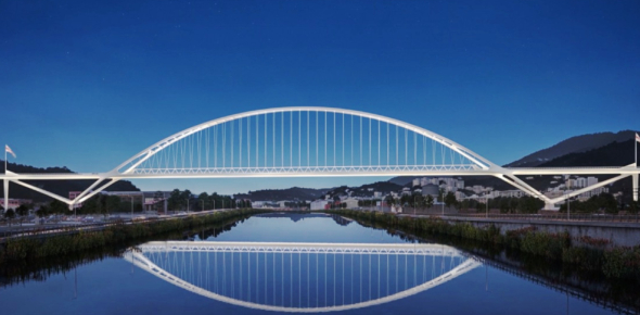 How Well You Know About Bridges? Quiz