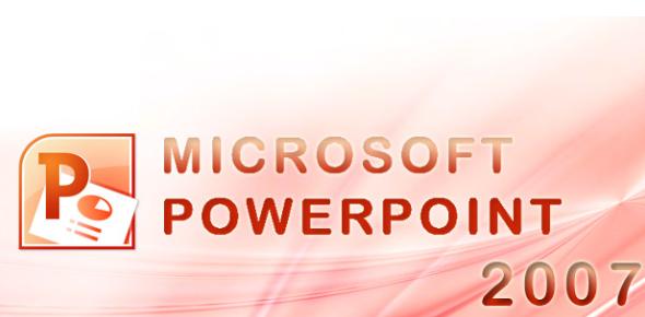MS PowerPoint 2007 Test In Limba Romana