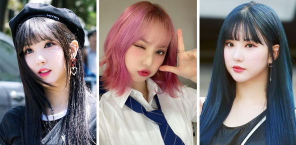 Quiz What Would Your Hair Look Like As An Anime Character Proprofs Quiz