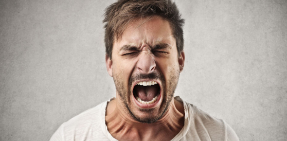 Quiz: Do You Have An Anger Issues?