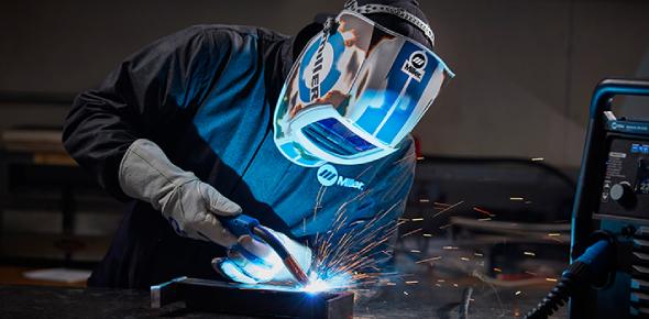 A Basic Welding Knowledge Test