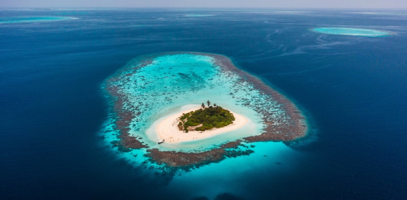 Would You Survive On A Deserted Island?