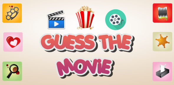 Guess The Movie!