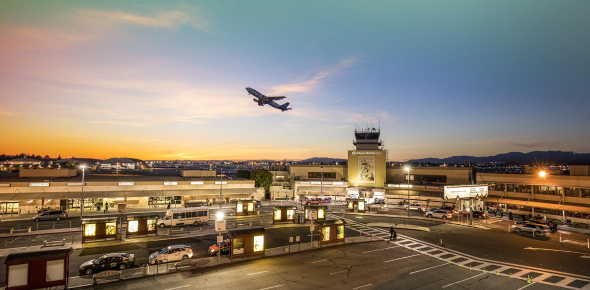 U.S. Airport Interesting Facts! Trivia Quiz
