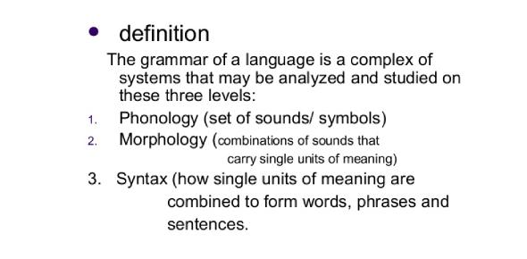Definition Quiz: Trivia Test!
