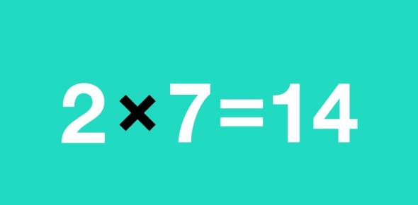 Multiplication Quiz: Basic Exam!
