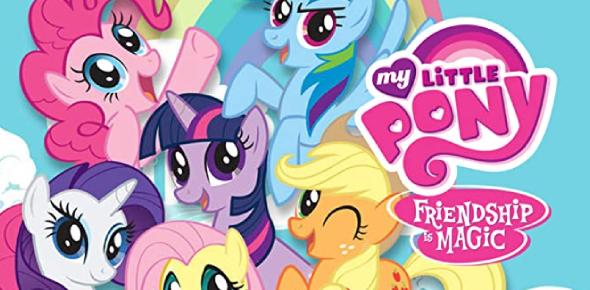 Quiz: Is My My Little Pony OC Bad?