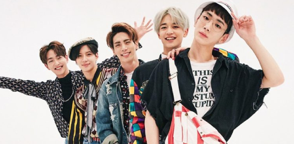 Quiz: Who Is Your SHINee Match?