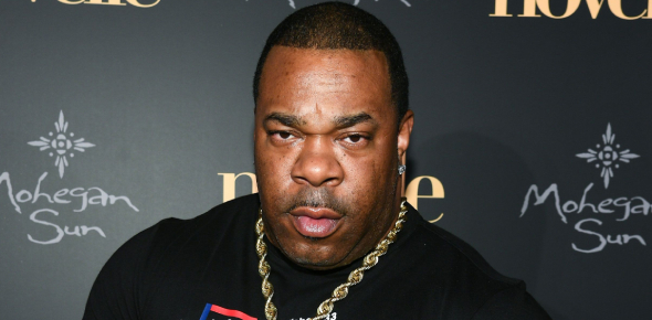 How Well Do You Know Busta Rhymes Quiz