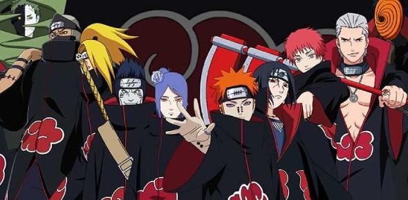 Which Akatsuki Member Would Be Your Boyfriend